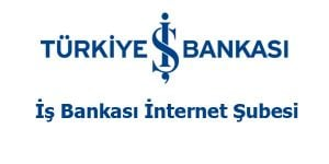İs Bankasi İnternet Subesi