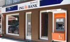 İNG Bank Cepten Kredi Başvurusu